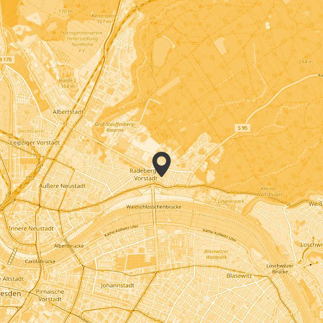 map-wald